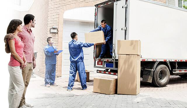 Moving tip: Let the movers do the moving.